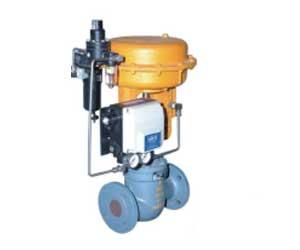 Control-valve