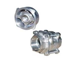 Non-Return-valve
